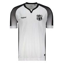 Camisa Topper Ceará Oficial II 2017 Juvenil
