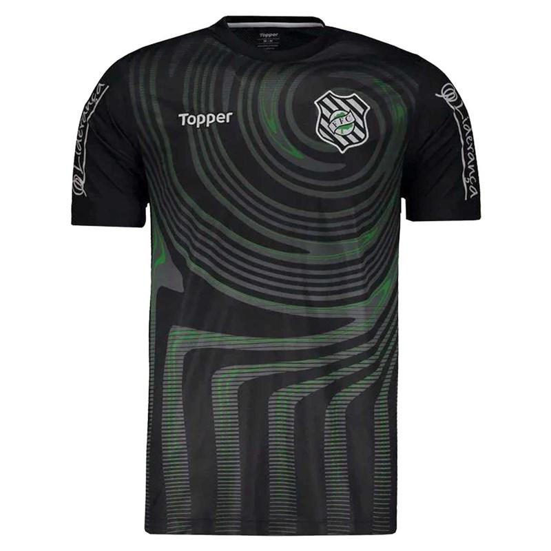 Camisa Topper Figueirense Aquecimento 2018 Masculina