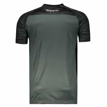 Camisa Topper Figueirense Treino 2018 Masculina