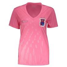 Camisa Topper Paraná Aquecimento Feminina