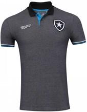 Camisa Topper Polo Viagem Botafogo