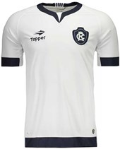Camisa Topper Remo Away Nº10