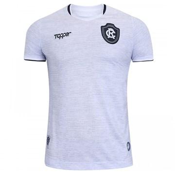 Camisa Topper Remo Oficial II Infantil