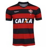 Camisa Topper Vitória 2017 Juvenil