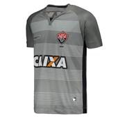 Camisa Topper Vitória Goleiro III 2017 Masculina