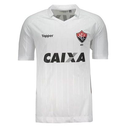 Camisa Topper Vitória II 2017 S/N Masculina