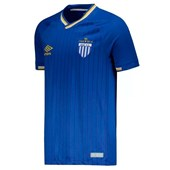 Camisa Umbro Avaí Nº10 Sem Patrocinio Oficial 3 2018 Masculina