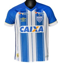 Camisa Umbro Avaí Oficial I 2018 (GAME) Masculina