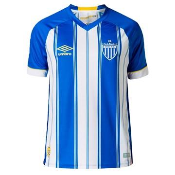 Camisa Umbro Avaí Oficial I 2018 Masculina