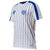 Camisa Umbro Avaí Oficial II 2019 (Classic S/N) Masculina