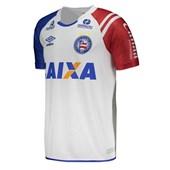 8c71de718 ... Camisa Umbro Bahia Oficial 1 2017/2018 Masculina