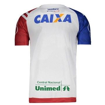 Camisa Umbro Bahia Oficial I 2017 Masculina