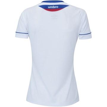 Camisa Umbro Bahia Oficial I 2018 Feminina