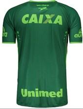 Camisa Umbro Chapecoense Of. 3 3A00024