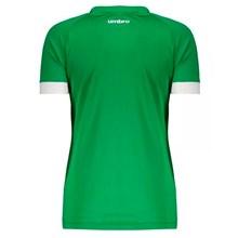 Camisa Umbro Chapecoense Oficial 1 2018 Feminina