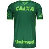 75e18937a Camisa Umbro Chapecoense Oficial 3 Camisa Umbro Chapecoense Oficial 3