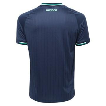 Camisa Umbro Chapecoense Oficial III 2018 Masculina