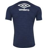 Camisa Umbro Cruzeiro Aquecimento 2018 Masculina