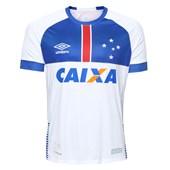 Camisa Umbro Cruzeiro Blar Vikingur Oficial 2018 FAN (S/Nº)
