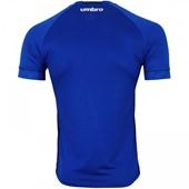 Camisa Umbro Cruzeiro Oficial I 2018 FAN Masculina
