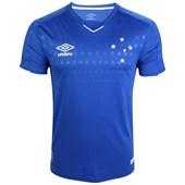 Camisa Umbro Cruzeiro Oficial I 2019 (GAME) Masculina