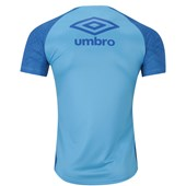 Camisa Umbro Cruzeiro Treino 2018 Masculina