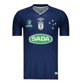 Camisa Umbro Cruzeiro Vôlei 1 Masculino