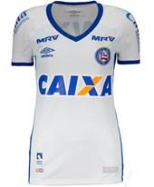 Camisa Umbro Feminina Bahia OF.1 2016