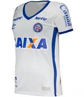 Camisa Umbro Feminina Bahia Oficial 1 2016