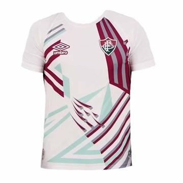 Camisa Umbro Fluminense Goleiro 2020 Masculino