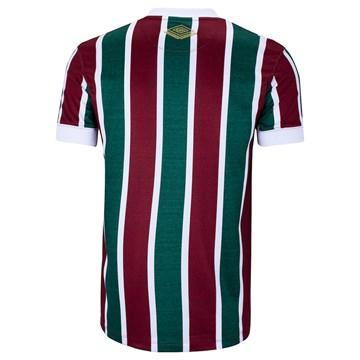 Camisa Umbro Fluminense Oficial I 1985 Retrô Masculina
