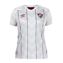 Camisa Umbro Fluminense Oficial II 2020 Feminina