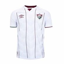 Camisa Umbro Fluminense Oficial II 2020 Masculina