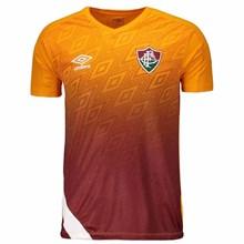Camisa Umbro Fluminense Treino 2020 Masculina