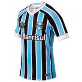 Camisa Umbro Grêmio Oficial.1 2018 Masculina (Game) N° 10