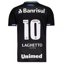 Camisa Umbro Grêmio Oficial.3 2018 Masculina