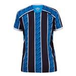 Camisa Umbro Grêmio Oficial I 2020/21 Feminina
