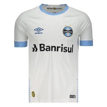 Camisa Umbro Grêmio Oficial II 2018 Masculina