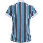 Camisa Umbro Grêmio Retrô 1983 Feminina
