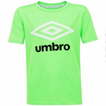 Camisa Umbro Juvenil Basic UV Infantil
