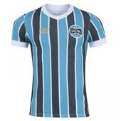 Camisa Umbro Masculina Grêmio Retrô ... af0478d19ae15