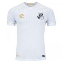 Camisa Umbro Santos I 2018 Torcedor Masculina