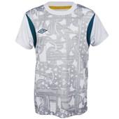 Camisa Umbro Small Sided Jr 560154