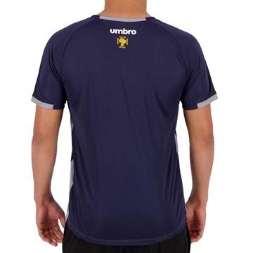 Camisa Umbro Vasco Goleiro 2016 Masculina - Marinho