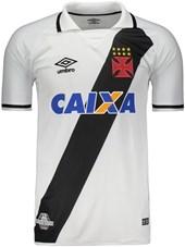 Camisa Umbro Vasco II 2017