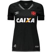 92a20c8b05 Camisa Umbro Vasco III 2017 Feminina Camisa Umbro Vasco III 2017 Feminina