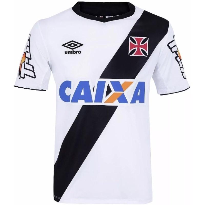 Camisa Umbro Vasco Oficial 2 3V00002
