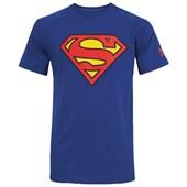 Camisa Under Armour Alter Ego Superman Masculina