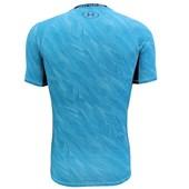 Camisa Under Armour HG Printed Masculina