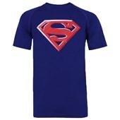 Camisa Under Armour Superman 2.0 Loose Masculina